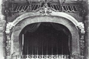 carthay circle interior